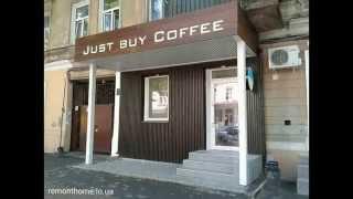 Ремонт квартир - под ключ в Одессе и Ильичёвске.(Кафе