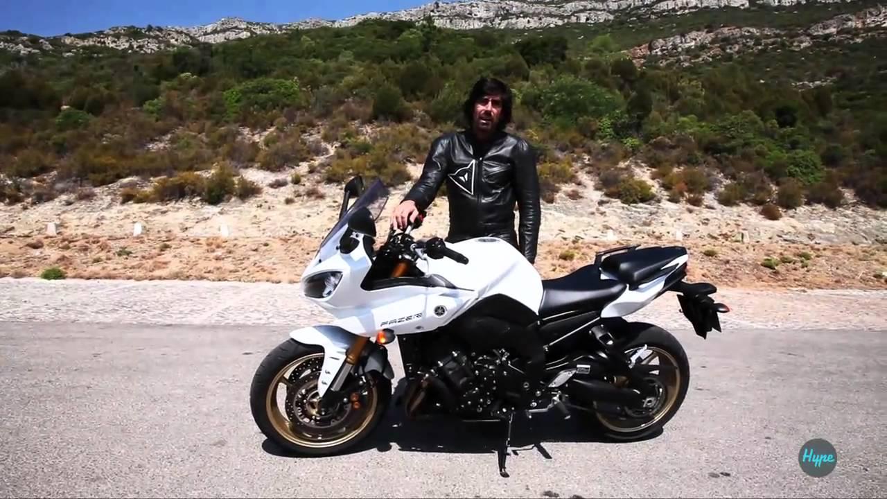 Yamaha Fz Review Youtube