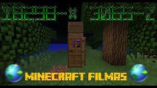 Minecraft Filmas - 18298-X 3065-Z 1 Dalis