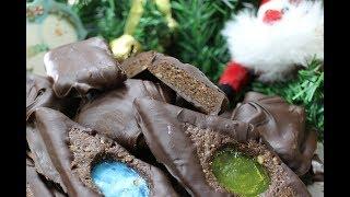 Рецепт- Неаполитанское рождественское печенье