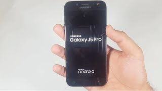 Samsung Galaxy j5 Pro (2017) - Unboxing, Setup And First Look!