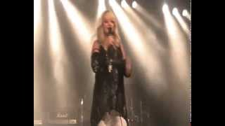 Bonnie Tyler in Muhldorf - 010 Faster than the speed of night - 05.07.2015