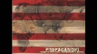 Watch Propagandhi Purina Hall Of Fame video