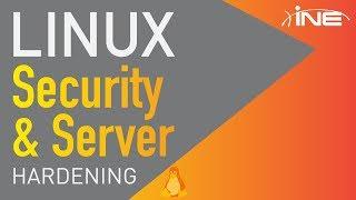 Linux Security & Server Hardening: Linux PAM