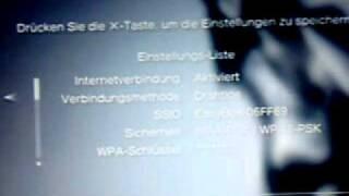 Ps3 Mit Wlan Verbinden Deutsch