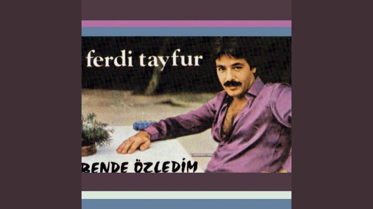 Derbeder |  Ferdi Tayfur Eski Türk Filmi Tek Parça