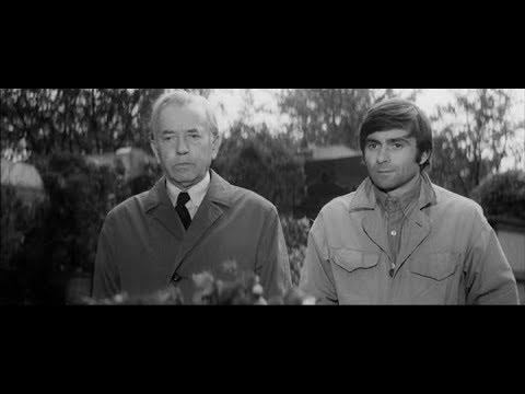 Svědectví mrtvých očí - krimi (1971)