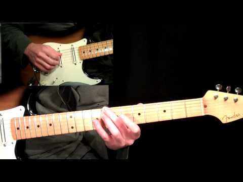 minor 7 flat five chords guitar lesson using the caged method