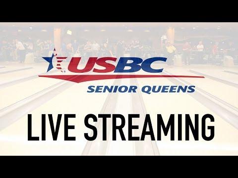 2016 USBC Senior Queens - Match Play (Final Day)