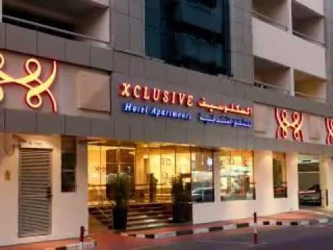 Delicieux Xclusive Hotel Apartments Dubai