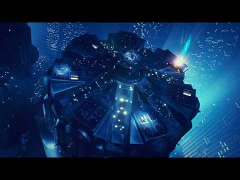 The Future of 2049 - Space Ambient - Blade Runner 2049 Unofficial OST