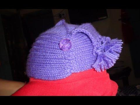 fab09b266dc Designer Baby Cap - YouTube