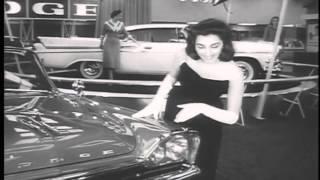 1957 New York Auto Show