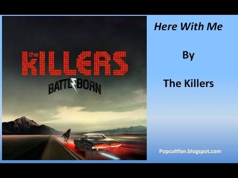 The Killers Here With Me Remix Mp3 Download (MB - )