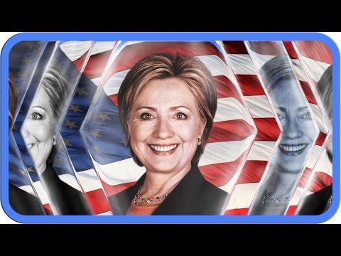 Wer ist Hillary