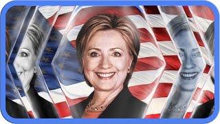 Wer ist Hillary Clinton?