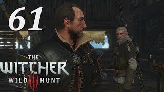 The Witcher 3 Wild Hunt Прохождение Серия 61 (Распутывая клубок)