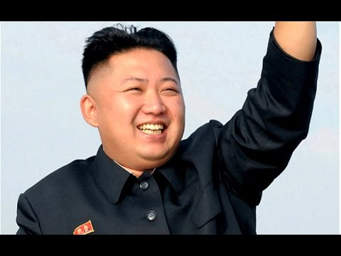 North Korea Says Kim Jong-Un Cured Cancer