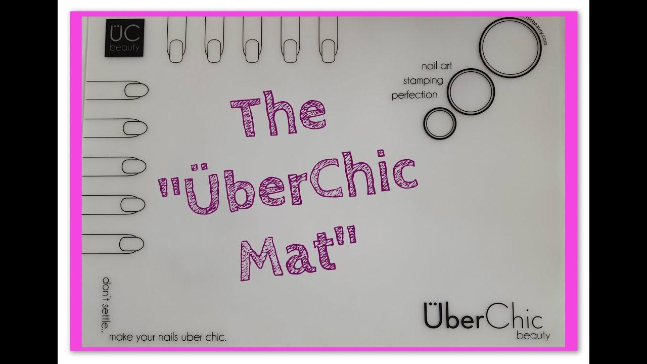 The UberChic Mat Review (a bit long video) - YouTube