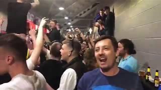 Rotherham united vs Birmingham City - we are staying up
