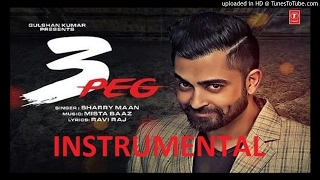 3 PEG INSTRUMENTAL SHARRY MAAN