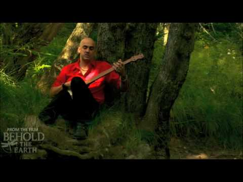 """Tim Eriksen """"The Cool of the Day""""- Behold the Earth"""