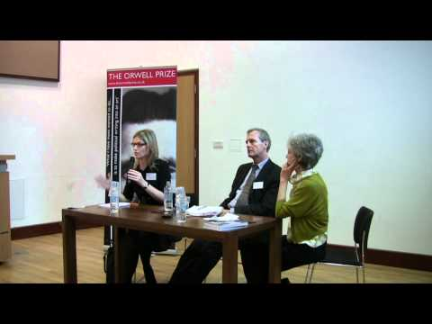 Oxford 2011: Does it make a difference who funds the arts? Part 3: Karen Freyer