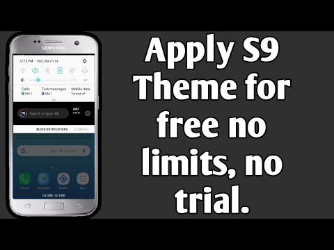 S9 Paid Themes For Free