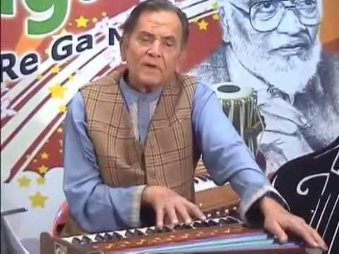 Raga Aiman Lesson - Download Harmonium e-Book Visit www.RagaSangeet.com