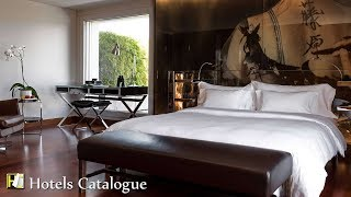 The Hotel Lucerne, Autograph Collection - Hotel Overview - Cool Hotels in Lucerne