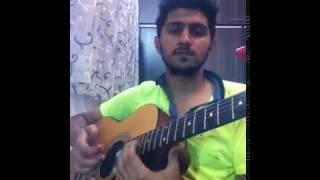 Download Hindi Video Songs - Preethiya Hesare Neenu | COVER | Varun Ramachandra | Happy New Year Kannada |