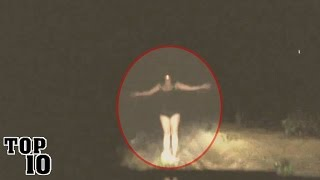 Top 10 Unexplained Events Caught On Police Dash Cam – Part 2