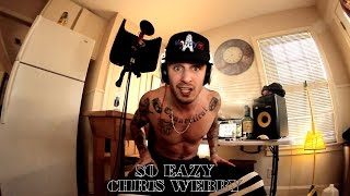 "Chris Webby - ""So Eazy"" - Official Music Video"