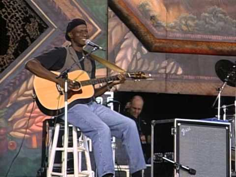 Keb' Mo' - Dangerous Mood (Live At Farm Aid 1999)