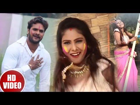 सुपरहिट वीडियो SOng - Khesari Lal Yadav - सईया बिना खाली बा जोबनवा - Bhojpuri Holi SOng 2018