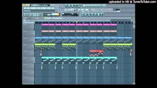 Instrumental Voninkazo voarara - Arione Joy remake by Nick