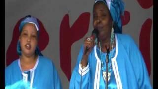 SOMALI MUSIC MARYAN MURSAL  SOMALI INDEPENDENCE  DAY   OSLO PART 2  avi