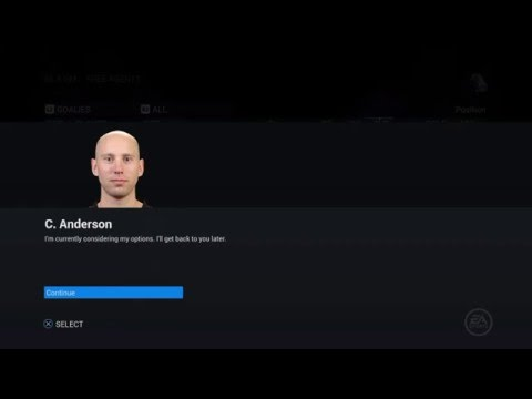 Superstar Acquired! - NHL 16 - Be a GM - Toronto - ep 13