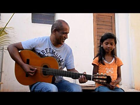 """SONGS FOR MADAGASCAR - Extrait Voara & Erick Manana """"Malokila"""""""