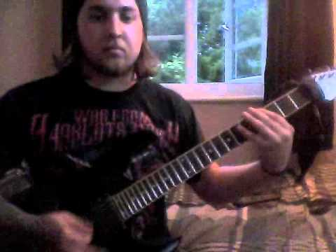 Babylon's Pride - Decapitated (Cover)