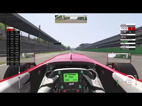 Download F2 2019 Azerbaijan Race Featuring Nicholas Latifi