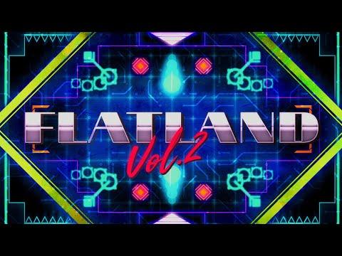 Flatland Vol 2 |