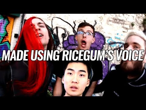 Thumbnail: Asian Jake Paul REMIX (Made Entirely From Ricegum's Voice)