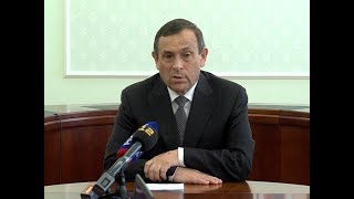Избранный глава Марий Эл Евстифеев подвел итоги избирательной кампании
