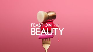 Indulge in a lavish Feast On Beauty experience