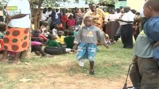 Punje La Tumaini Kwa Watoto