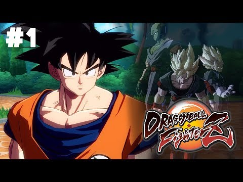 Bertarunglah Dragon Ball!! - Dragon Ball FighterZ [Indonesia] - Part 1 Mp3