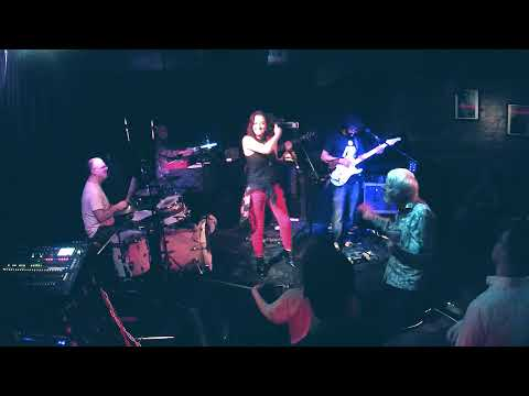 Sunday Sinners Live @ The Jazzbar, Edinburgh 4