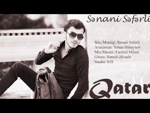 Senani Seferli - Qatar