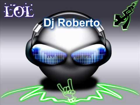 The first mix create Dj Roberto